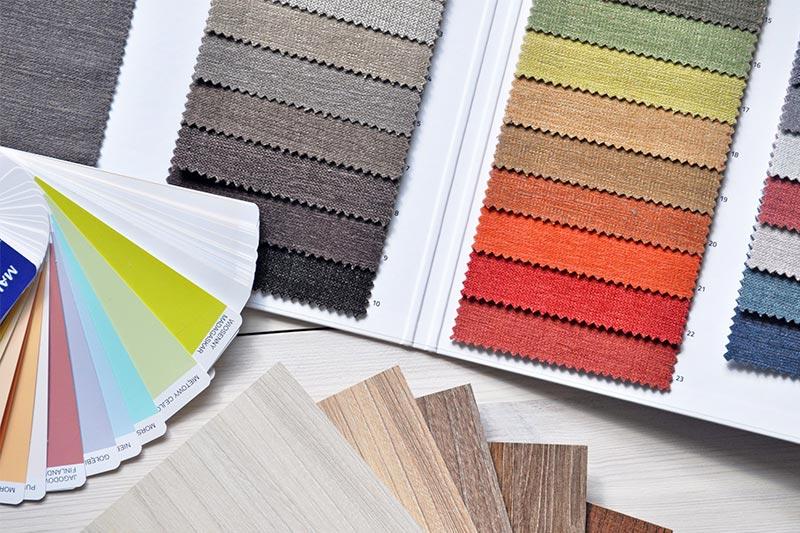 prestations en conseils couleur matière