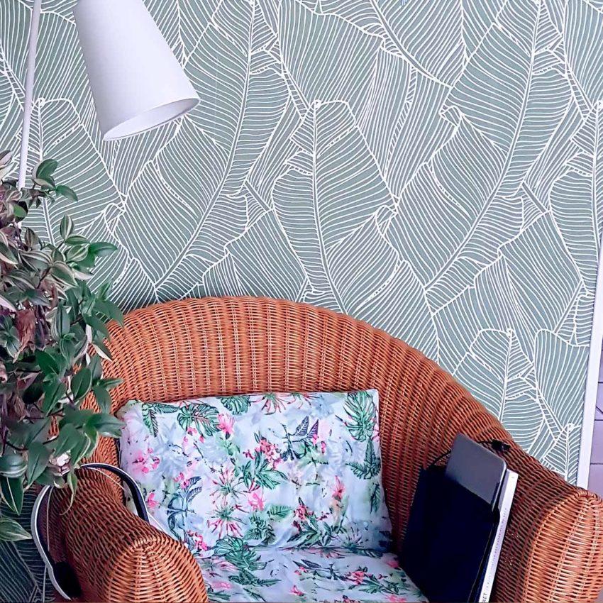 réalisations décoration et agencement d'un espace détente